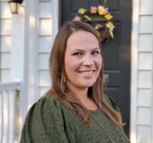 Dr. Amanda Leuthardt, DACM, L.Ac
